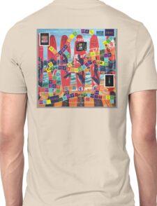 ETHOS - the Game - Reef2Beach Unisex T-Shirt