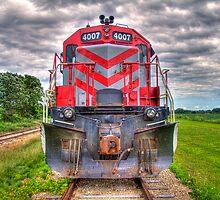 Diesel 2007 by ECH52