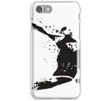 Baller in Ink iPhone Case/Skin