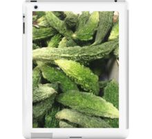The Dinosaur Melons Are Taking Over! iPad Case/Skin