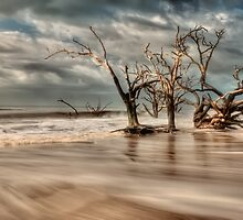 Botany Bay by JHRphotoART