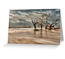 Botany Bay Greeting Card