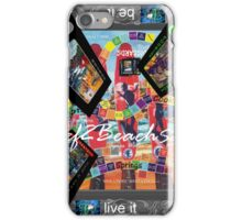 ETHOS - the game - Reef2Beach  iPhone Case/Skin