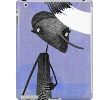 Swept Up iPad Case/Skin