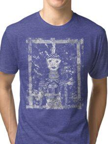 Terrifying Thoughts Tri-blend T-Shirt