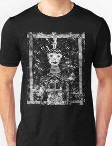 Terrifying Thoughts Unisex T-Shirt