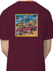 ETHOS - the game - 1770 LARC tours Classic T-Shirt