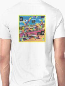 ETHOS - the game - 1770 LARC tours Unisex T-Shirt