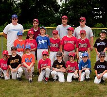 2010 National League Little League All Stars by John Griggs