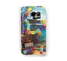 ETHOS - the game - LARCing on Samsung Galaxy Case/Skin