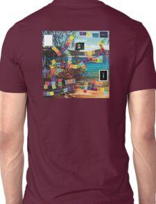 ETHOS - the game - LARCing on Unisex T-Shirt