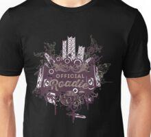Official Roadie Unisex T-Shirt