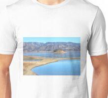 Berryessa Lake Unisex T-Shirt
