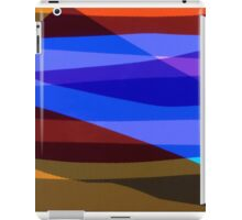 Waking # 6 iPad Case/Skin