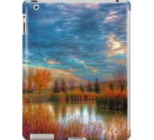 Autumnal Morn iPad Case/Skin