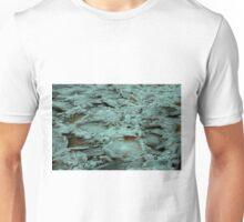 Crater Ice Unisex T-Shirt