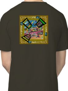 ETHOS - the game - 1770 LARC tours 2 Classic T-Shirt