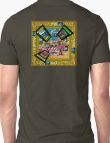 ETHOS - the game - 1770 LARC tours 2 T-Shirt