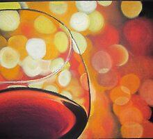 Wine Tasting by kerri kolby