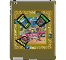 ETHOS - the game - 1770 LARC tours 2 iPad Case/Skin