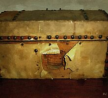 The Keepsake Chest by RC deWinter