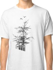 U.P.Tree Code Classic T-Shirt