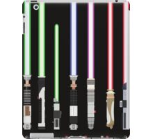 Star Wars Lightsaber iPad Case/Skin