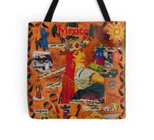 Viva Mexico!  Tote Bag