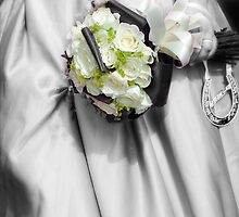 Bridal Bouquet by Lissywitch