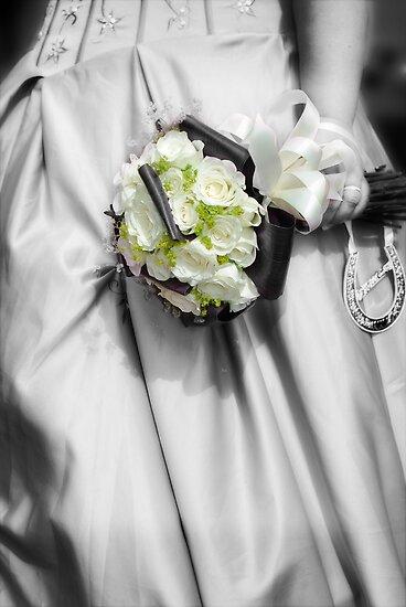 Bridal Bouquet by Lissywitch