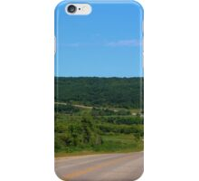 How Green is my Valley iPhone Case/Skin