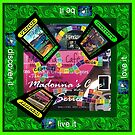ETHOS - the game - MADONNA'S by tola