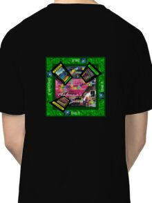 ETHOS - the game - MADONNA'S Classic T-Shirt
