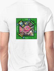 ETHOS - the game - MADONNA'S Unisex T-Shirt