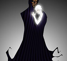 Cloak and Dagger by Michael Lee