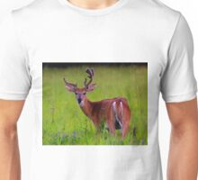 Young Buck Unisex T-Shirt