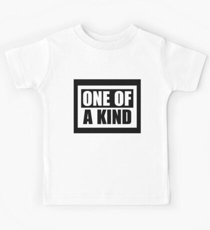 One of a Kind, G-Dragon Kids Tee