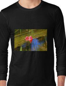 AFLOAT Long Sleeve T-Shirt
