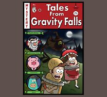 Tales from Gravity Falls Unisex T-Shirt