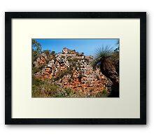 Morialta Conservation Park 2 Framed Print