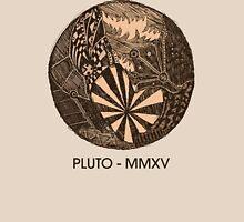 Pluto Sketch Unisex T-Shirt