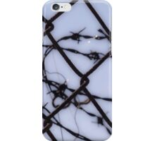 Protect Your Barbed Wire iPhone Case/Skin