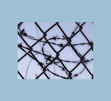 Protect Your Barbed Wire Unisex T-Shirt