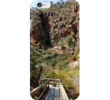Morialta Conservation Park iPhone Case/Skin