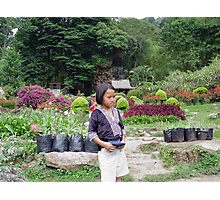 Chiang Mai 2 Photographic Print