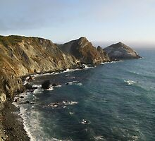 Cali Coast by stephanieunton