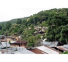 Chiang Mai 8 Photographic Print