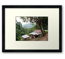 Chiang Mai 14 Framed Print