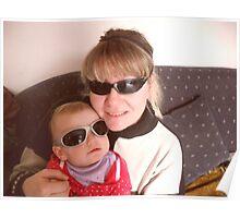 My Daughter. My Grandaughter. Poster