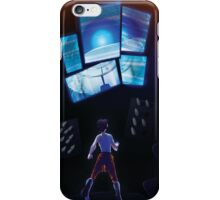 This is That Part iPhone Case/Skin